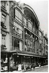 Batiment_Horta_-_rue_Neuve_-_1901