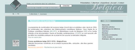 Belgica-Press