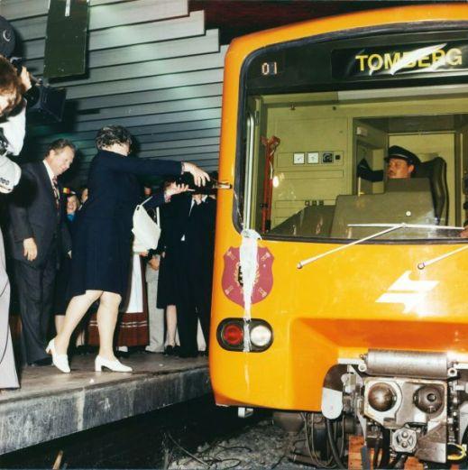 Metro-le 30 septembre 1976