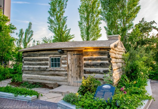 Image result for deuel log cabin