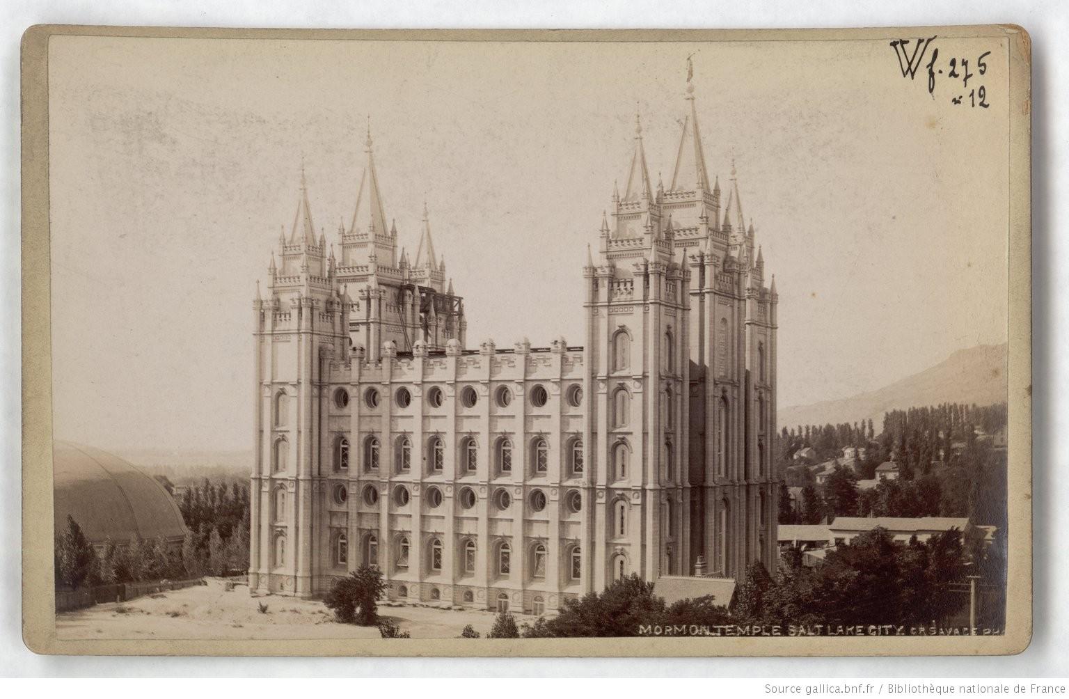 LDS Conférence conférences datant